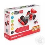 Конструктор Stem Heroes Спортивні автомобілі: формула Engino