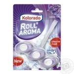 Туалетний блок Kolorado Roll Aroma, Lavender Field 51г
