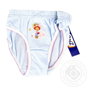 Underpants for girls - buy, prices for Novus - image 1