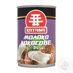 Milk Katana coconut 400ml