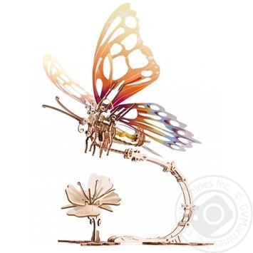 Модель Ugears Метелик - купить, цены на Novus - фото 1