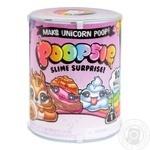 Ігровий набір - Magic Surprises S2 Poopsie зі слайм-аксесуарами