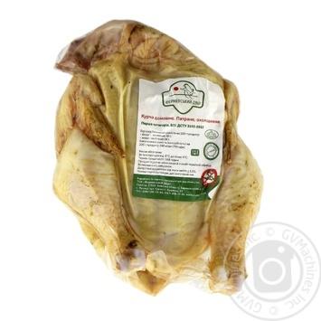 Цыпленок Фермерский Двор Домашний охлажденный