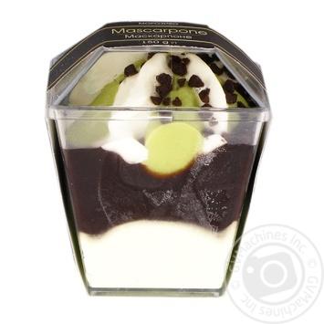 Мороженое-десерт Gel Amo Mascarpone 150г