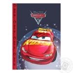 Книга Disney Магическая коллекция Тачки 3