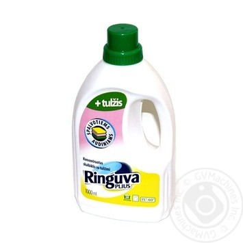 Means liquid for washing 1000ml - buy, prices for Novus - image 1