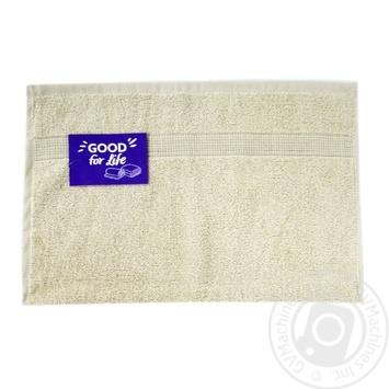 Good for Life Terry Towel 40х70cm