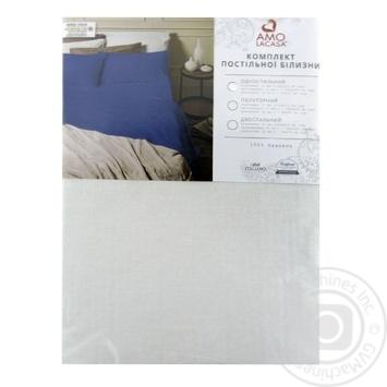 Bed set Amo lacasa - buy, prices for Novus - image 1