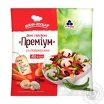 Rud frozen vegetables and mushrooms 400g - buy, prices for Novus - image 1