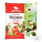 Rud Frozen Spring Vegetables - buy, prices for Auchan - image 1