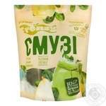 Rud Pear-banana-spinach Frozen Smoothie 5x90g