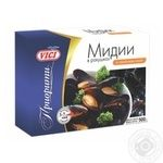 Seafood mussles Vici frozen 500g - buy, prices for Novus - image 1