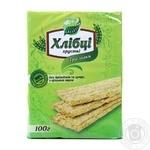 Galleti Yeast & Sugar Free 3 Cereals Crispbread