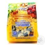 Ассорти фруктово-ореховое Santa Vita Гармония 200г - купить, цены на Novus - фото 1