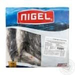 Ставрида Nigel атлантическая замороженная 1кг - купить, цены на Novus - фото 1