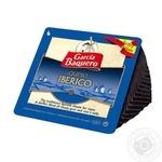 Сир Carcia Baquero Іберико 55% 150г