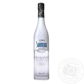 Водка Saimaa Organic 40% 0,5л