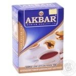 Akbar Pekoe №1 Black Tea 250g