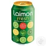 Beverage Laimon fresh juice-containing 330ml can