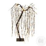 Фігурка декоративна світлодіодна у вигляді дерева.Koopman