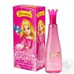 Eau de toilette Princessa Misyachne syaivo for children from 3 years 75ml - buy, prices for Novus - image 1