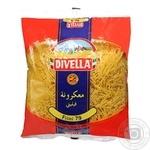 Макаронные изделия Divella Filini 79 500г