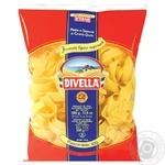 Макарони Divella Pappardelle semola 500г - купить, цены на Novus - фото 1