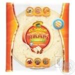El Sabor Wheat Tortilia 200g