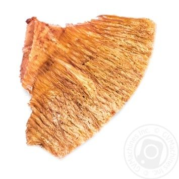 In Peanut Butter Dried Salted Squid Fillet - buy, prices for Novus - photo 1