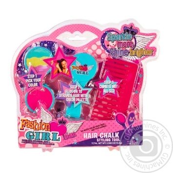 Qunxing Toys Children Cosmetics - buy, prices for Tavria V - image 1
