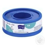 Пластир Matopat Soft медичний 1,25см 5м