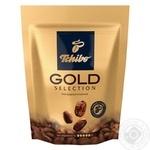Кофе Tchibo Gold Selection растворимый 75г