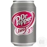 Beverage Dr.pepper non-alcoholic 330ml can