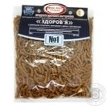 """Mak-Var Whole Grain Wheat Pasta """"Zdorovje"""" No.1 With Bran - buy, prices for Novus - image 1"""