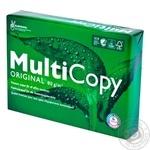 MultiCopy Printing Paper 80g/m2 500sheets