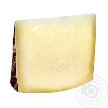 Сыр Garcia Baquero Иберико 6 місяців выдержки 45%