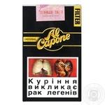 Cigars Al-capone 25g