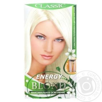 Осветлитель волос Acme Color Energy Blond