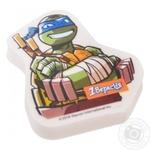 Точилка прямокутна Ninja Turtles 1 Вересня