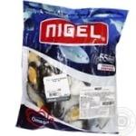 Мідії половинка раковини NIGEL ваг - купить, цены на Novus - фото 1
