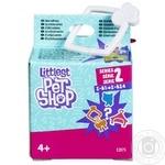 Игрушка Littlest Pet Shop Зверек с подвеской