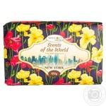 Marigold Natural New York Toilet Soap 150g