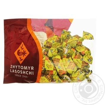 Ирис Житомирские ласощи Сказочный 180г - купить, цены на Novus - фото 1