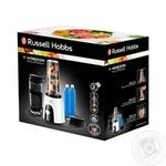 Фітнес-блендер Russell Hobbs 25161-56 Horizon Mix & Go Boost