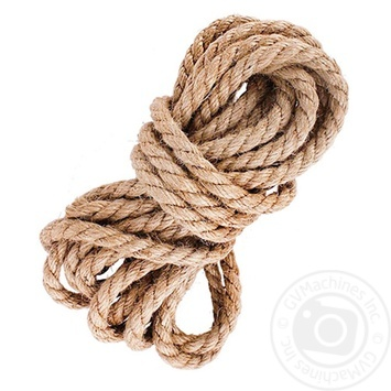 Веревка Koopman 75м