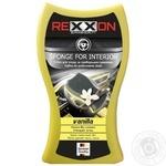 Губка Rexxon для ухода за панелью приборов ваниль
