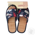 Gemelli Home shoes Rain women's