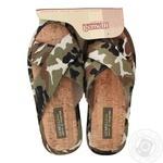 Домашняя обувь Gemelli мужское размер 41-45