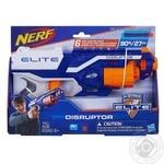 Игрушка Hasbro Nerf Бластер Елит Диструптор - купить, цены на Novus - фото 1