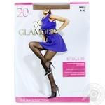 Glamour Betulla 20 Den Women's Tights 5s Miele